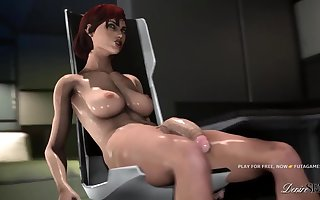 FUTA HANA AND LARA HAVE SOME FUN